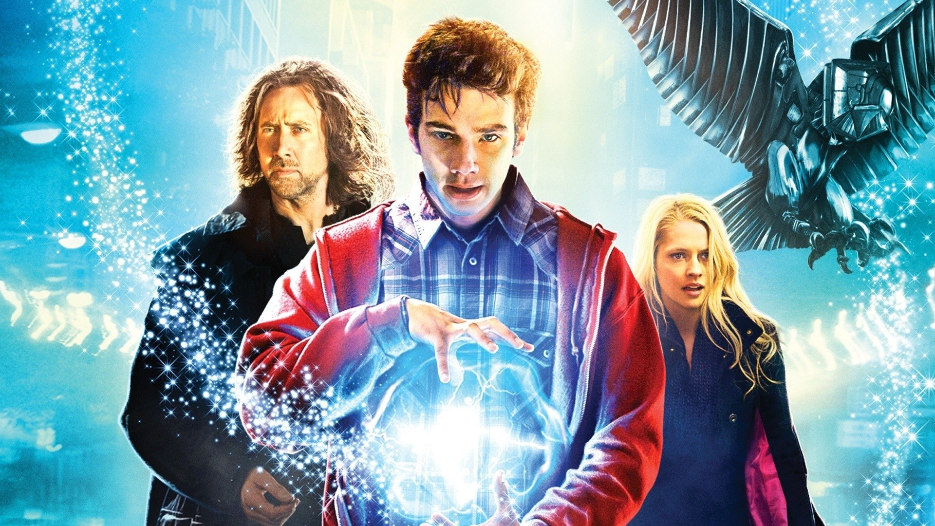 The Sorcerer's Apprentice (2010) movie sequels that should have been made