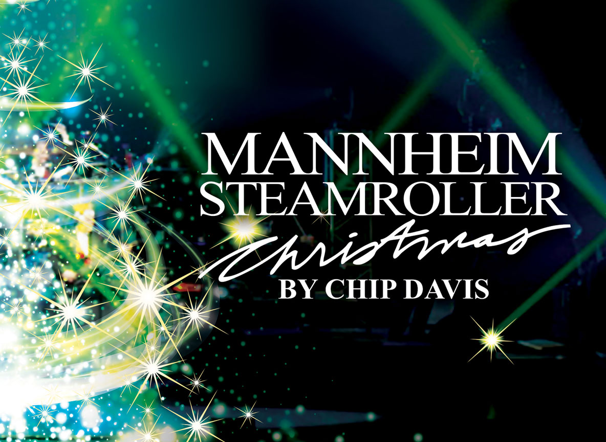 Mannheim Steamroller Christmas 2020 In Greenville Sc Mannheim Steamroller Going On 2017 Christmas Tour   PopWrapped