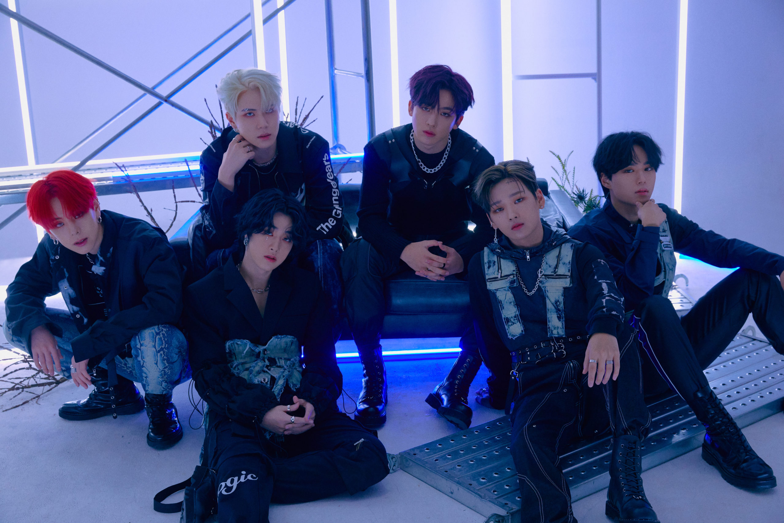 WEi Talks New Release IDENTITY: Challenge and Their Dream of Performing for Fans