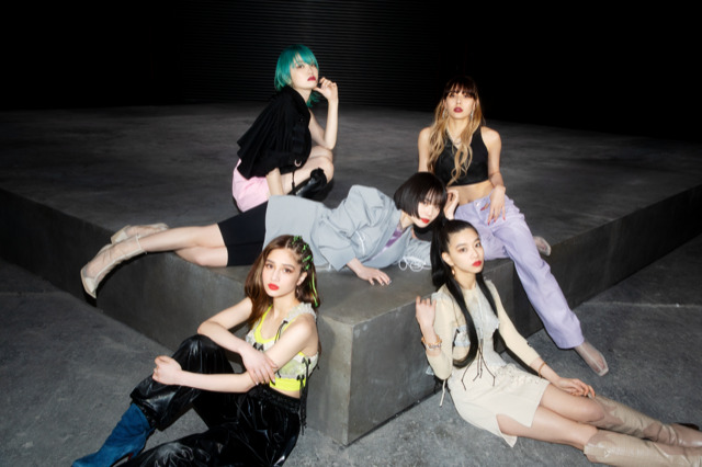 """J-Pop Group FAKY Talks 2021 Content and Recent Single """"99"""""""