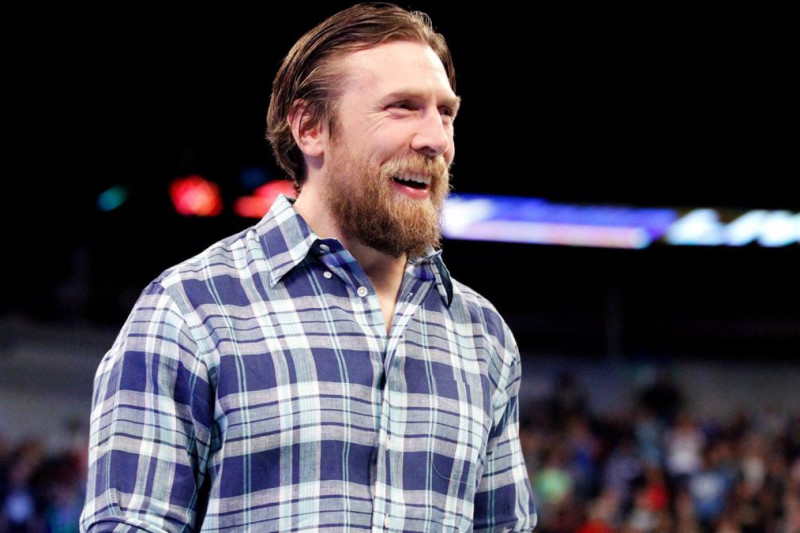 Daniel Bryan Signs With AEW in Game Changing Move; Cincinnati Podcaster Eric Robinson Calls This 'Gamechanger'